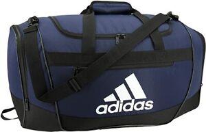 adidas Defender III Duffel Bag - All Sizes