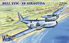 Valom Models 1/72 Bell YFM-1B Airacuda Model Kit