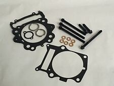 Yamaha Raptor 660 ARP Cylinder Head Studs Cometic Big Bore Top End Gasket Kit