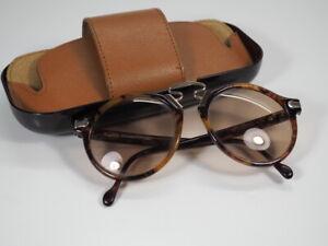 original CARRERA HUGO BOSS 5161 DESIGN HERREN SONNENBRILLE Sunglasses 80er J.