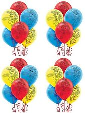 PAW Patrol 12 inch Helium Quality Latex Balloons (24ct)