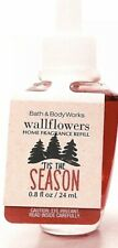Bath & Body Works Wallflowers Home Fragrance Refills - Tis the Season! - Holiday