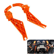 Strong Arm Batwing Inner Fairing Support Brackets For Harley Road Street Glide