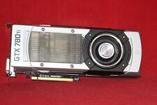 EVGA Nvidia GeForce GTX 780Ti, 3GB, 384Bit, GDDR5, PCI Express Graphics Card.