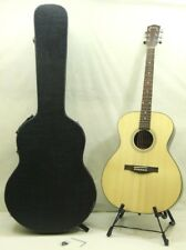 Eastman AC122 Handcrafted Acoustic Guitar with Hard Case - Free Shipping