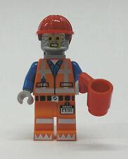 LEGO The Movie - Robo Emmet - Figur Minifig Bauarbeiter Benny Spaceship 70816