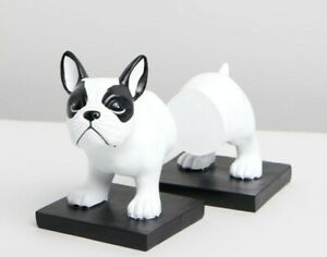 French bulldog Book ends, Frenchie, rrp £25