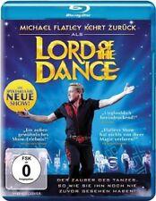MICHAEL FLATLEY - LORD OF THE DANCE - DIE SPEKTAKULÄRE NEW+E SHOW   BLU-RAY NEW+