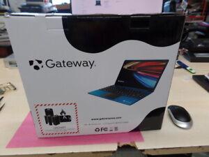 "New Gateway Ultra Slim Notebook 14.1"" FHD Intel Core 512GB SSD 16GB Windows 10"