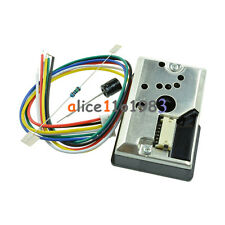 PM2.5 GP2Y1014AU0F Dust Smoke Particle Sensor Module replace GP2Y1010AU0F