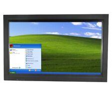 """32"""" Outdoor Display mit Sicherheitsglas Scheibe + Thin Client + Win XP emb."""