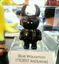 Uamou TTE Toy Expo 2017 Exclusive Blue Wauamou LIMITED EDITION 20LE FREE SHIPPIN