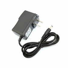 9V AC/DC Adapter Charger For Casio LK-110 LK-33 CTK-411 Keyboard Power Supply