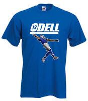"""Odell Beckham Jr New York Giants """"The Catch"""" jersey T-Shirt"""