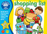 Orchard Toys 003 Shopping List  Kids Childrens British made Game 3 - 7 Years