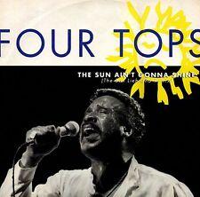 Four Tops -The Sun Ain't Gonna Shine Ben Liebrand Remix