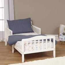 Suite Bebe Blaire Toddler Bed White - Quick Ship