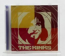 The Kinks - Lola Vs. Powerman And The Money-go-round - Music CD Album