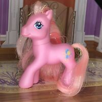 My Little Pony G3 2007 25th Birthday Celebration Pony Party with Pinkie Pie