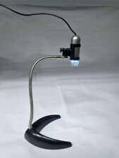 DINO-LITE PRO AM413 MICRO TOUCH DIGITAL USB MICROSCOPE WITH GOOSENECK STAND