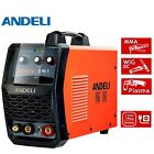 3 in 1 TIG MMA 200A Inverter Welder with Pulse Function CT-418 MMA/TIG/ CUT