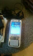 Nokia n73-marrón (sin bloqueo SIM) móvil