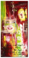 Leinwandbild Original Handgemalt Art. Nr. 680