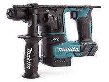 Makita DHR171 18V Cordless Brushless Rotary Hammer- Body Only
