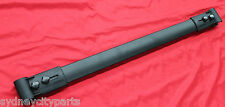 TOYOTA FJ CRUISER ROOF RACK CROSS BAR X 1 ONLY EXTRA ADJUSTABLE BAR NEW GENUINE