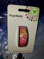NEW DISNEY AURORA PINK Magic Band 2 Magicband Link Later Parks SLEEPING BEAUTY