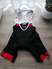 DHB Aeron Bib Shorts Size M cycling