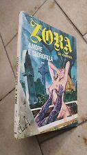 ZORA La vampira n. 41 Anno V -EDIFUMETTO- 1976 -Fumetto HORROR EROTICO