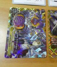 FUTURE CARD BUDDYFIGHT JAPANESE CARTE X TD02 0016 RARE JAPAN **
