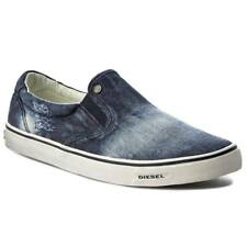 Diesel Sub-Ways (Y01049) Shoes Men Authentic Size 9 - 42 New