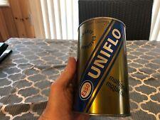 Esso Uniflo Canadian Oil Can