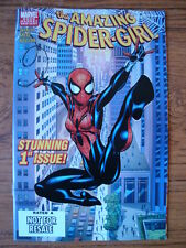 AMAZING SPIDER GIRL #1 MARVEL VARIANT EDITION COMIC