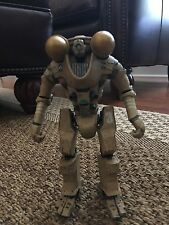 Horizon Brave, A NECA Action Figure from the movie Pacific Rim, Great condition.