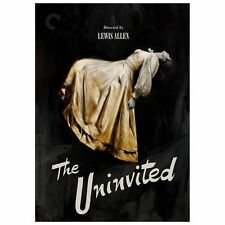 The Uninvited (Criterion Collection) New DVD! Ships Fast!