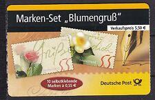 BRD 2004 gestempelt Markenheft  MiNr. 55    Rosengtuß