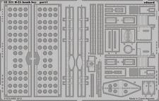 EDUARD 32321 Bomb Bay for HK Models B-25 in 1:32