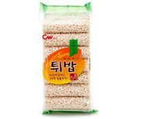 Korean Traditional Sweet Rice New Snack   Soft Sweet Flavor Rice 99% 140g 1EA