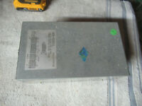 SEGA 3.3v power supply only   WORKING ARCADE VIDEO GAME part Cfl-2