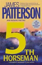 The 5th Horseman: Women's Murder Club James Patterson (Trade Paperback)