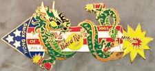 Hard Rock Cafe HONG KONG 2003 July 4th PIN Firecracker with Dragon - HRC #18916