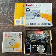 Kodak Digital Point and Shoot Camera V1003 EasyShare 10MP, Black (Used) NR