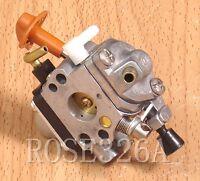 Genuine Carburetor OEM Zama  STIHL FS87 FS90 HL100 HL100K FS90K FS100 FS110