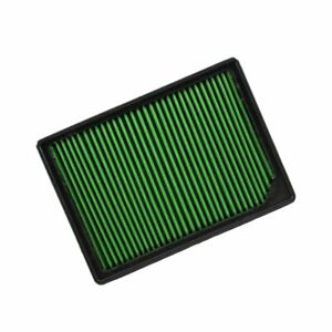Green Filter High Performance Air Filter for 06-10 Charger / 05-08 Magnum # 7200