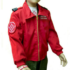 RAF Red Arrows flying jacket kids size 2-3 pilot Royal Air Forces Association