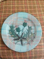 Lovely Tain Pottery 'Glenaldie' Side Plate