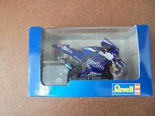 Revell Motorrad 1:22 Yamara YTR M1 World Champion 2005 rider V. Rossi